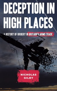 Deception in High Places book cover